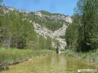 Hoz del Río Escabas-Serranía de Cuenca;rutas por guadarrama foros de montaña berrea en cazorla vi